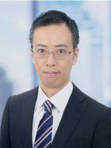 TechnoProducer株式会社 代表取締役CEO 楠浦崇央